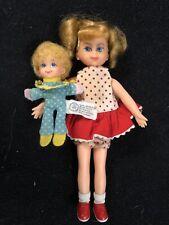 Mattel Buffy And Mrs Beasley Dolls 1967 Family Affair