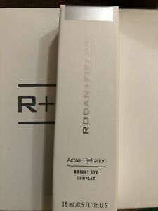 Rodan + Fields Active Hydration Bright Eye Complex - 15ml