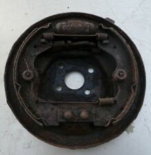 Ford Aspire Driver's Side Rear Brake Backing Plate