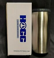 Hogg 12 Oz Slim Hoggie Can Cooler Holds Slim Style Cans coozie tumbler