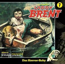 Larry Brent