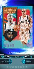 DIGITAL CARD PANINI NBA DUNK 2019/20 JASON KIDD COURT KINGS LIMITED 22/100cc