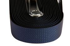 MASSI Bicycle handle bar tape Carbon Elite  Blue