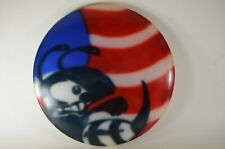 Buzzz GLO 177+g Elite Z USADGC 2014 Flag Dyed NEW Discraft PRIME Disc Golf