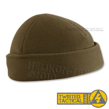 Helikon Combat Watch Cap Docker Hat Work Beanie Coyote