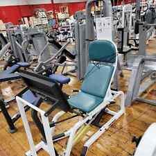 Keiser Leg Press Commercial Gym Equipment