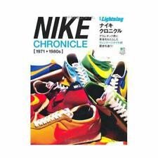 Nike Chronicle 1971-604ms Libro Vintage Collezione Scarpe