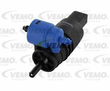 VEMO Water Pump, window cleaning Original VEMO Quality V10-08-0204