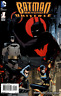 BATMAN BEYOND UNIVERSE ISSUE 1 - RARE FIRST 1st PRINT - DC COMICS