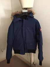 canada goose chilliwack bomber XL Northern Night