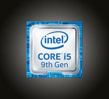 Intel Core i5-9400F, 6C/6T, 2.90-4.10GHz, tray (CM8068403358819, BX80684I59400F)