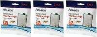(3 Pack) Aqueon Replacement Filter Cartridges, 3 XS Cartridges Each (total 9 ct)