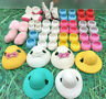 My Little Pony G1 Hats and Shoes Post Combine SELECT FROM extras added 6/4/21