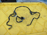2011 Honda CBR250R OEM HEADLIGHT SPEEDO GAUGES WIRING HARNESS WIRE LOOM