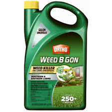 Ortho 0430005 Weed B Gon Weed Killer, Concentrate, 1 Gallon