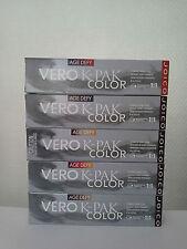 ONE pcs Joico Vero K-Pak AGE DEFY Color 74ml