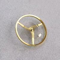 1pc Watch Balance Wheel With Hairspring For ETA 2824-2 2834 2836 Watch Movement