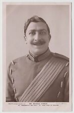 """POSTCARD - Maurice Farkoa, actor, as the bandmaster in """"Miss Hook of Holland"""""""