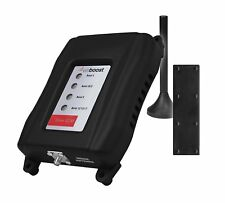 weBoost Drive 4G-M Cell Phone Signal Booster Car Truck RV Enhance Signal to 32x