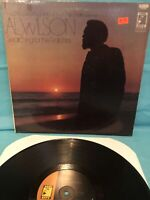 AL WILSON - SEARCHING FOR HE DOLPHINS - VINYL LP