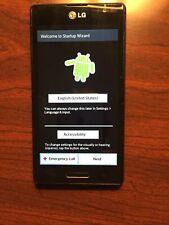 LG Optimus L9 P769 - 4GB - Black (T-Mobile) Smartphone - Clean ESN