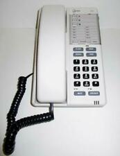 AT&T 706 Landline Speaker Phone, White, Desk Mount