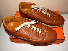 sneakers, baskets HERMES, pointure 41,5,  authentique