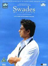 Swades - We, The People [2004] [DVD] - Gayatri Joshi  BRAND NEW/SEALED Rukh Khan