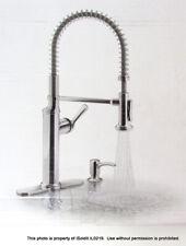Kohler R10651-SD-CP Sous Pro-Style Single-Handle Pull-Down Sprayer Faucet