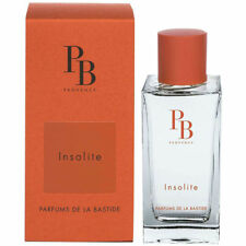 Insolite Unisex by Parfums de la Bastide Eau de Parfum Spray 3.4 oz - New in Box