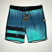 New Hurley Phantom Stretch Mens Boardshorts Size 30 32 34 36