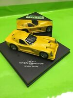 Panoz Esperante Gtr 1997 1/43 Scale  Lee Mans Limited Edition