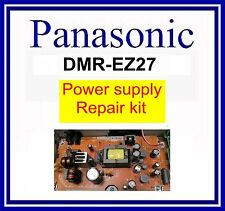 Repair kit for Panasonic DMR-EZ27 Power supply board, psu panel