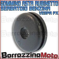 GOMMINO ASTA RUBINETTO SERBATOIO BENZINA CARBURANTE ORIGINAL PIAGGIO VESPA PX125