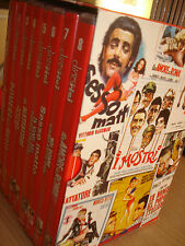 OPERA COMPLETA BOX COFANETTO + 8 DVD IL CINEMA DI DINO RISI IL MATTATORE MOSTRI