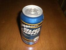 Pittsburgh Steelers Bud Light Beer Can - 2011 - B0