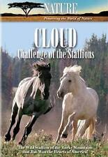 Nature: Cloud - Challenge of the Stallions (DVD, 2010)