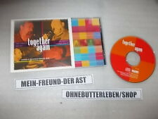 CD Ethno Together Again - Legends Of Bulgarian Wedding Music (8 Song) TRAD CROSS