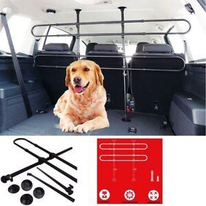 GRIGLIA separatrice TRASPORTO cane da auto H60>110CM L85>150CM Classic C1 OSSO