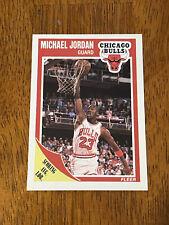 1989-90 Fleer Michael Jordan #21 Bulls