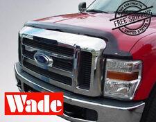 Bug Shield: 2008-2010 Ford Super Duty