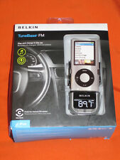 Belkin Tunebase Fm Transmitter for Ipod ( NOS )