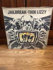 Thin Lizzy Jailbreak Lp