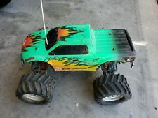 Traxxas`E-Maxx MONSTER TRUCK Dual Brushed 3906 CLASSIC RC - 4WD