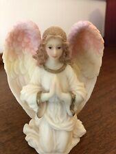 Seraphim Classics Angel Iris Praying by Roman #78002 Signed