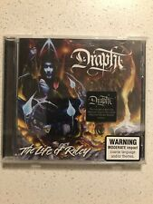 DRAPHT - THE LIFE OF RILEY - CD - LIKE NEW