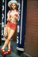 TAXI DRIVER  JODIE FOSTER  AS TEEN HOOKER RARE PHOTO