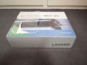 VoIP ISDN WLAN Media Gateway, LANCOM 1781VAW - Neupreis 729€