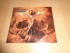 Vader-Future of The Past CD Digipak 2015 Witching Hour Death Metal Krisiun