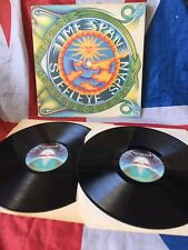 Steeleye Span-Time Span 1977 UK Mooncrest Double LP